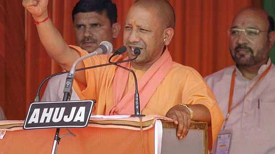 Opposition flays Yogi govt after Centre says altering SC list beyond state's power
