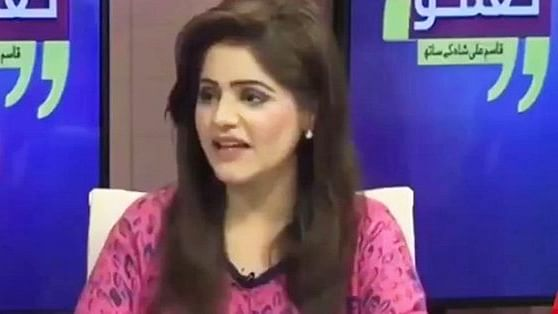 Pakistani TV anchor confuses Apple Inc with fruit, gets trolled