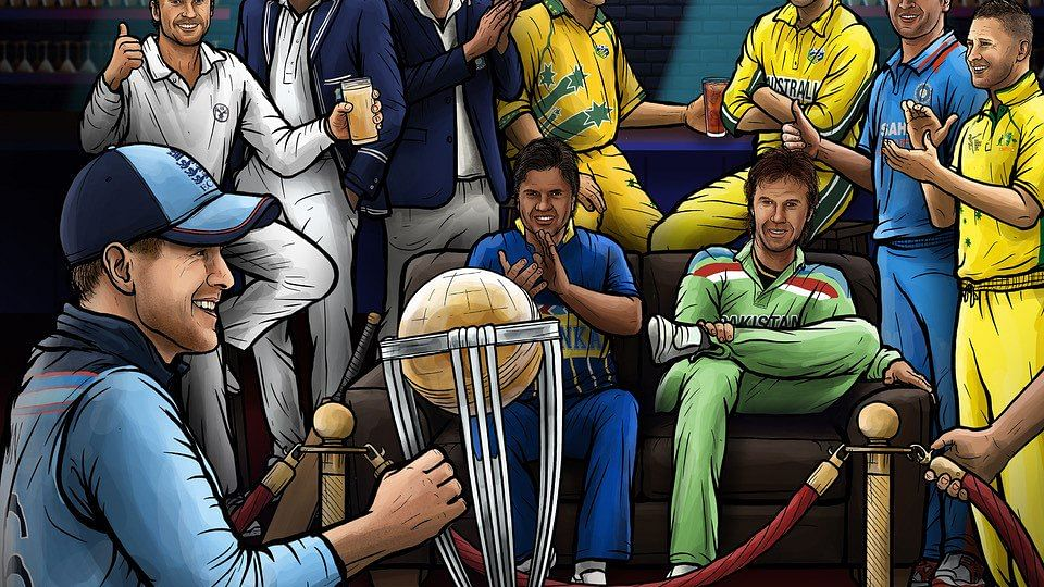 ICC World Cup Final LIVE: England win the World Cup off last bowl of super over