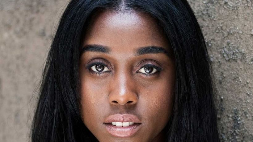 Lashana Lynch will play the first ever female 007