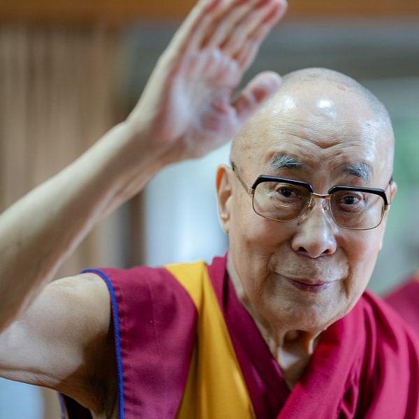 Dalai Lama (Twitter)