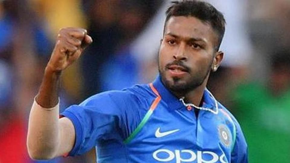 Hardik Pandya recalls Dhoni's strategy against Bangladesh in 2016 WT20