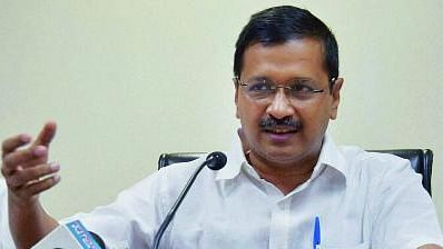 Central ministers playing 'dirty politics' by saying drinking water in Delhi poisonous, says Arvind Kejriwal
