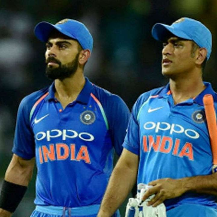 Kohli's captaincy under scanner, Dhoni to be axed?