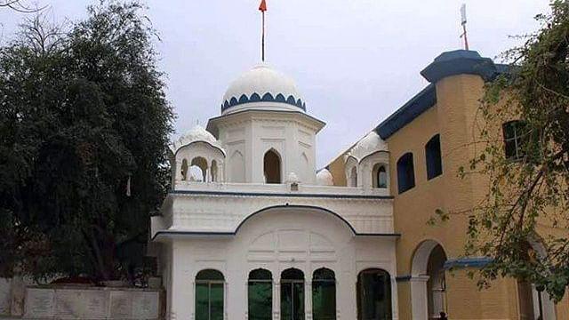 Pakistan opens doors of 500-yr-old gurdwara for Indian Sikh pilgrims