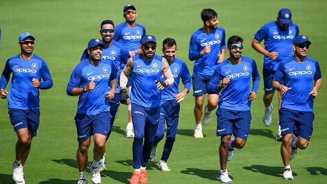 India seek answers to middle-order puzzle ahead of big semi-final