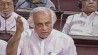 Govt should not privatise public sector banks: Jairam Ramesh