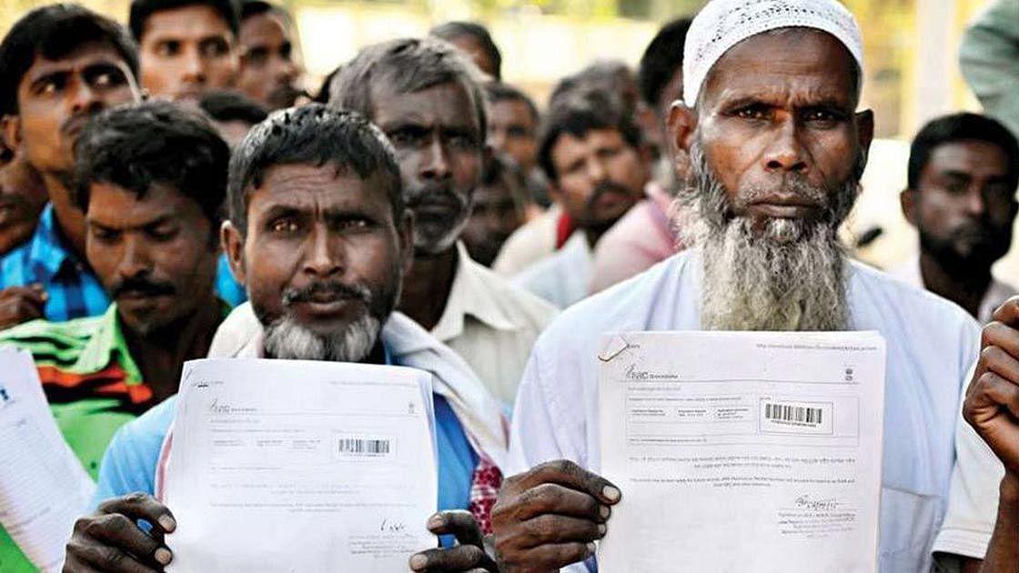 NRC: Making sense of the ticking time bomb