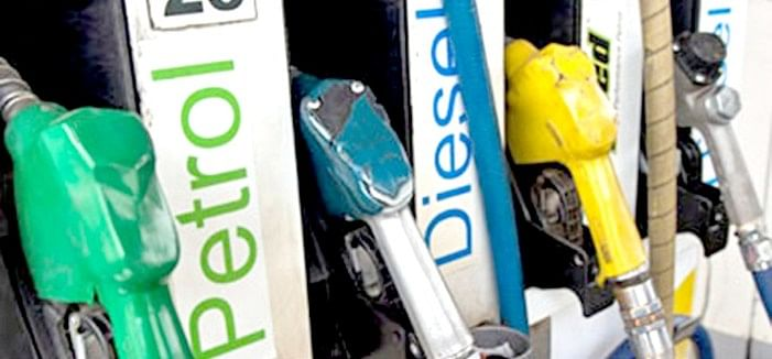 Petrol, diesel prices hiked again; diesel above Rs 99/litre from Srinagar to Chennai