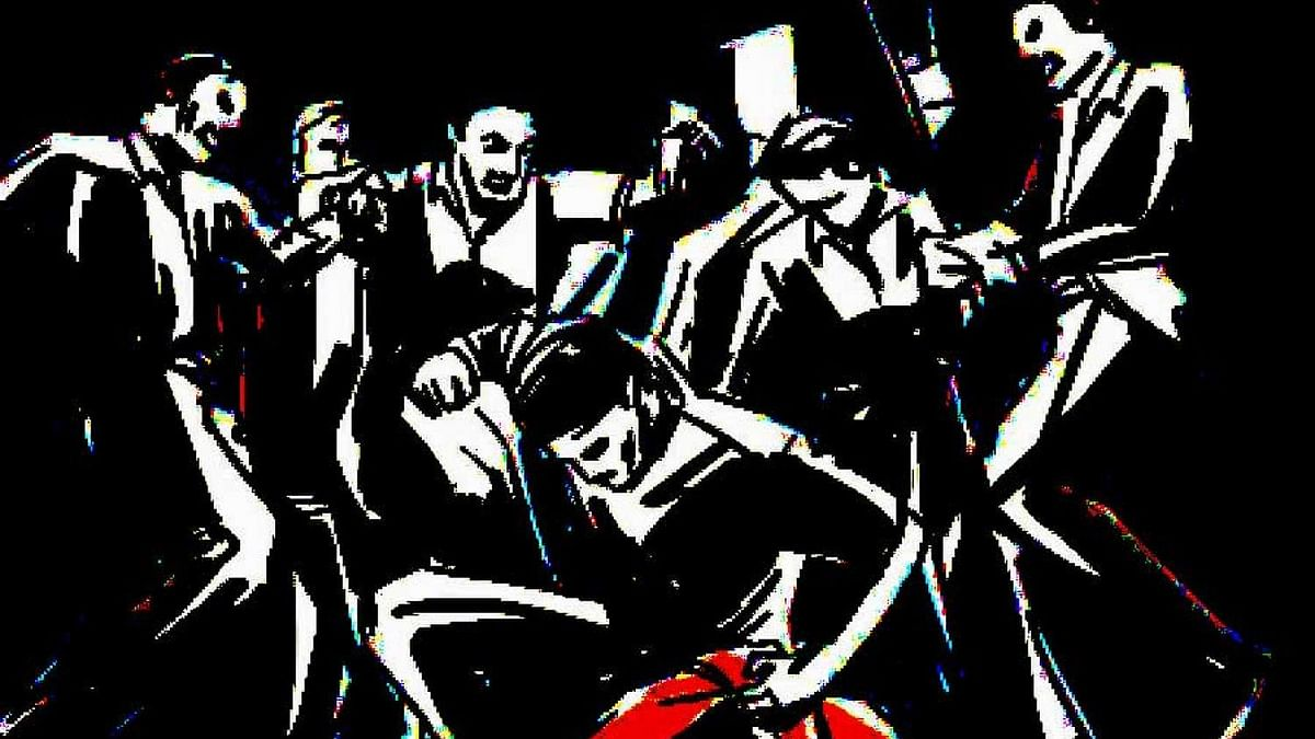 Youth lynched over alleged cattle theft in Bihar