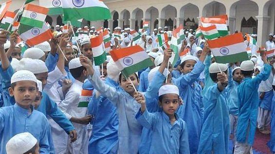 Madrasa children in UP thrashed for refusing to chant 'Jai Shri Ram'