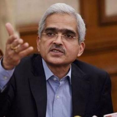 RBI Governor Shaktikanta Das (PTI)