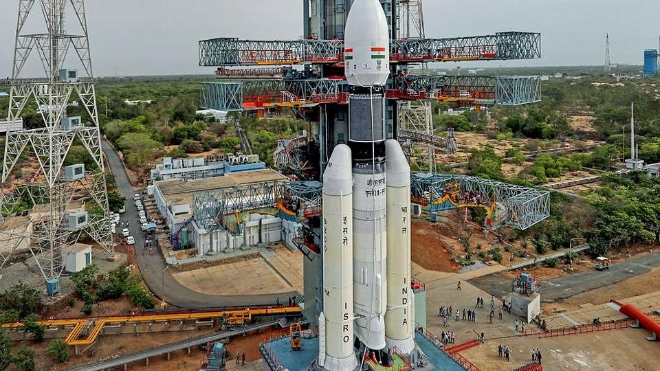 China says it wants to work with India for outer space exploration