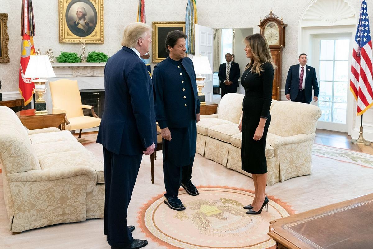 Photo: White House/IANS