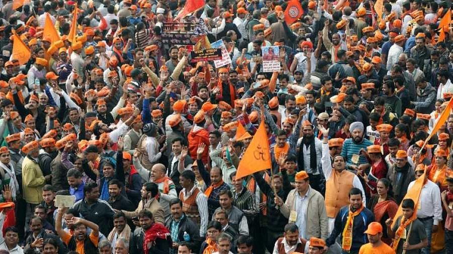 Jai Shri Ram, Jai Bhavani, Jai Aai Ahom, Jai Bhim: No one slogan fits India