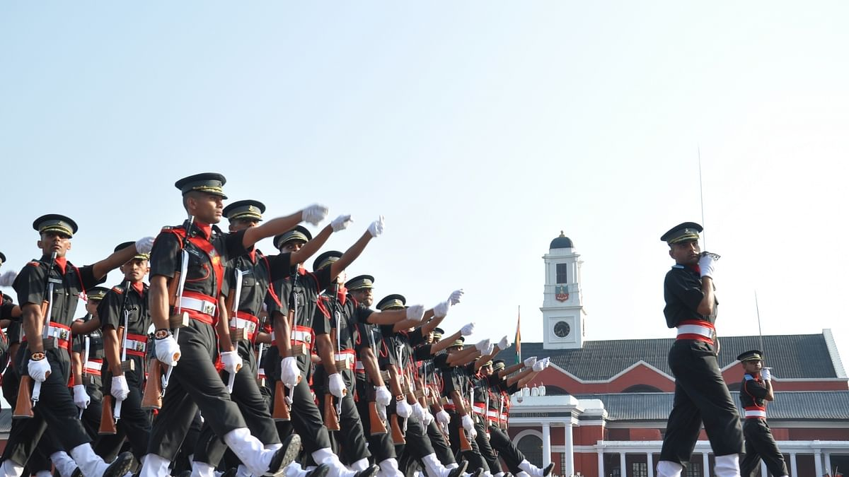 Chorus grows for National Defence Academy reforms