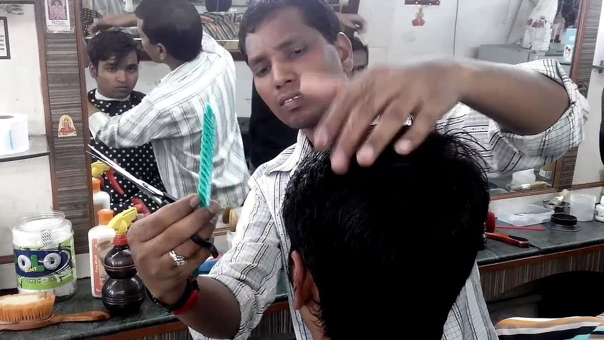 Dalits denied haircuts in Uttar Pradesh's  Moradabad