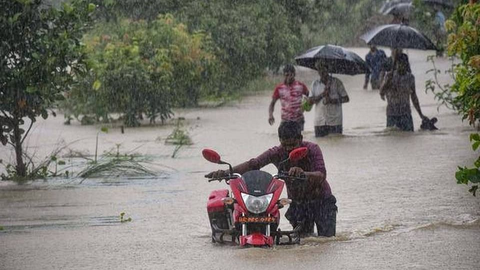 Nepal appeals to international agencies for help in flood-hit areas; toll rises to 67