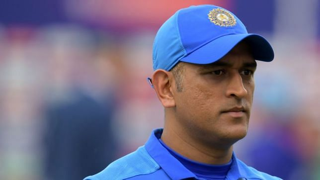 Ajay Naidu's tribute  from Leeds to the 'King Commoner': Mahendra Singh Dhoni