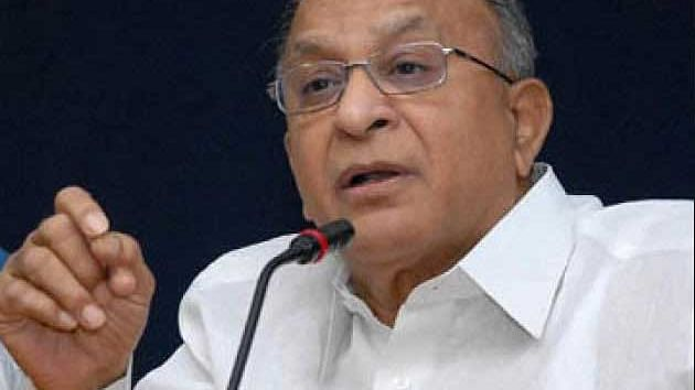 S Jaipal Reddy- An articulate leader who never compromised on values (Obituary)