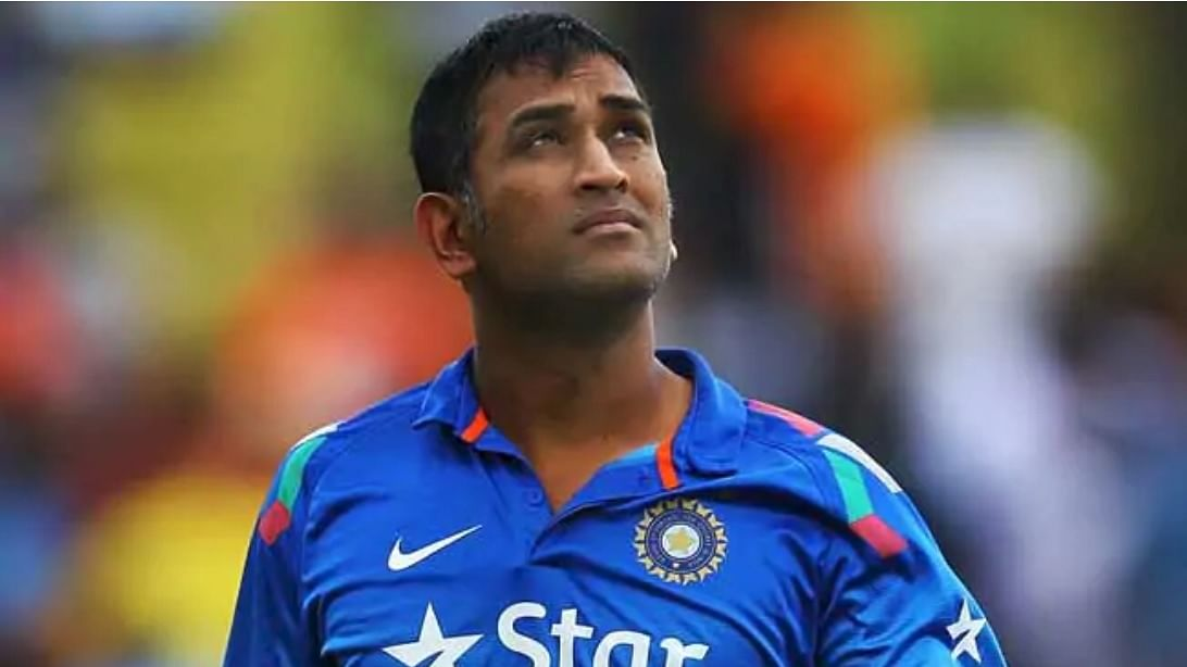 """No change of stance on Dhoni's future, he """"has to"""" perform in IPL for India comeback"""