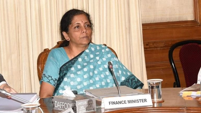 Union Budget 2019: Is Nirmala Sitharaman a scapegoat for earlier economic misadventures?