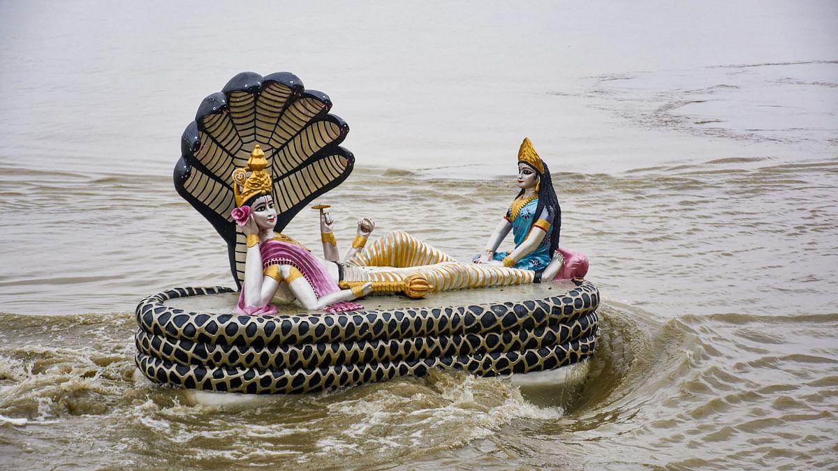 Flood toll in Assam, Bihar, Meghalaya crosses 100, red alert in 3 Kerala districts for heavy rains