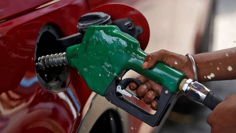 Opposition slams govt for hiking petrol, diesel prices