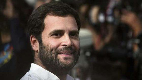 Rahul pleads not guilty in defamation case by Ahmedabad bank, gets bail