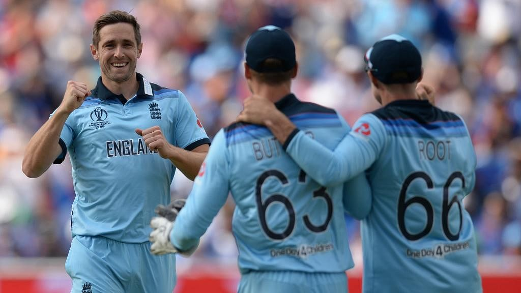 England reach World Cup semis with big win over NZ