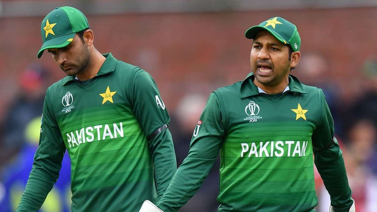 Here's how Pakistan can still make it to the World Cup 2019 semi-finals