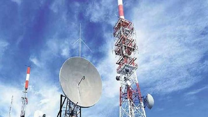 Telecom firms owe over Rs 92K cr as licence fees, govt tells SC