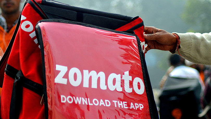 Zomato's tweet sends customers in a tizzy!