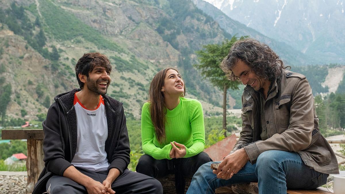 Who will be paired opposite Kartik Aryan?