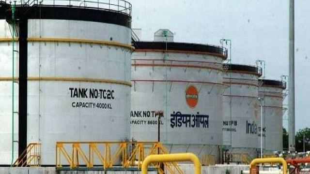 Indiscriminate selling of Maharatna and Navratna Public Sector Undertakings harms national interests
