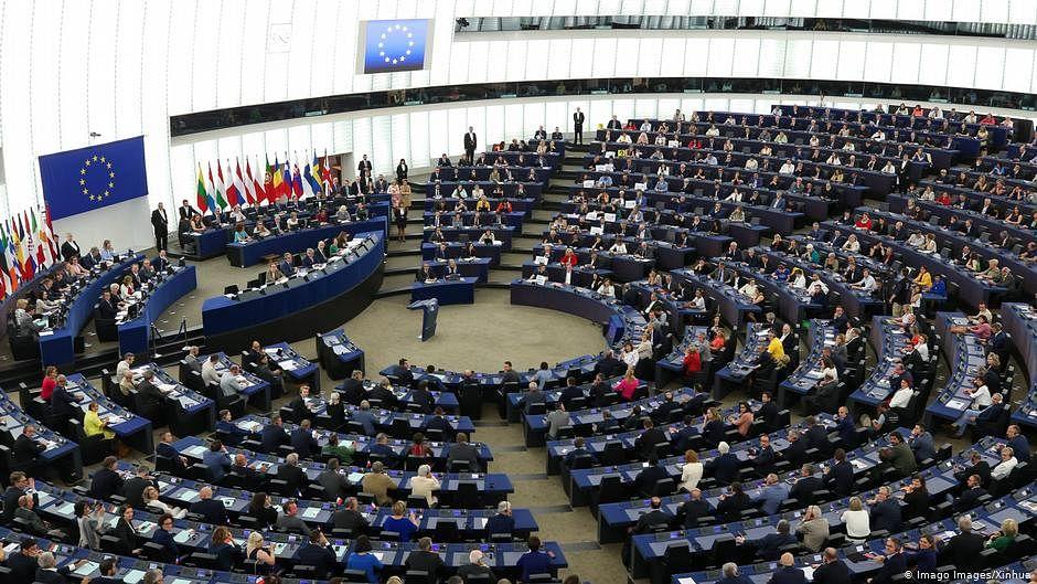 154 European Union lawmakers draft stunning anti-CAA resolution