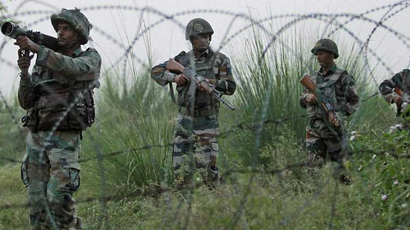 Soldier killed in Pakistani firing in J&K's Rajouri
