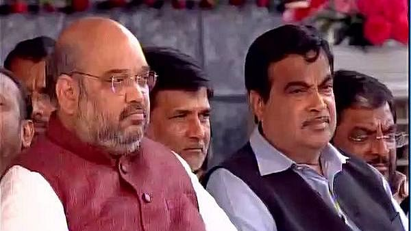 Amit Shah to head ministerial panel on Air India sale, Gadkari out, says sources
