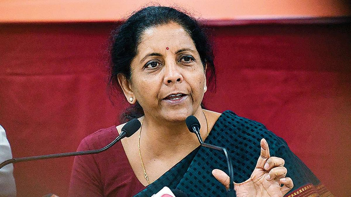 From Urdu Shayari to Tamil poetry: How Sitharaman added flavor in her maiden budget speech