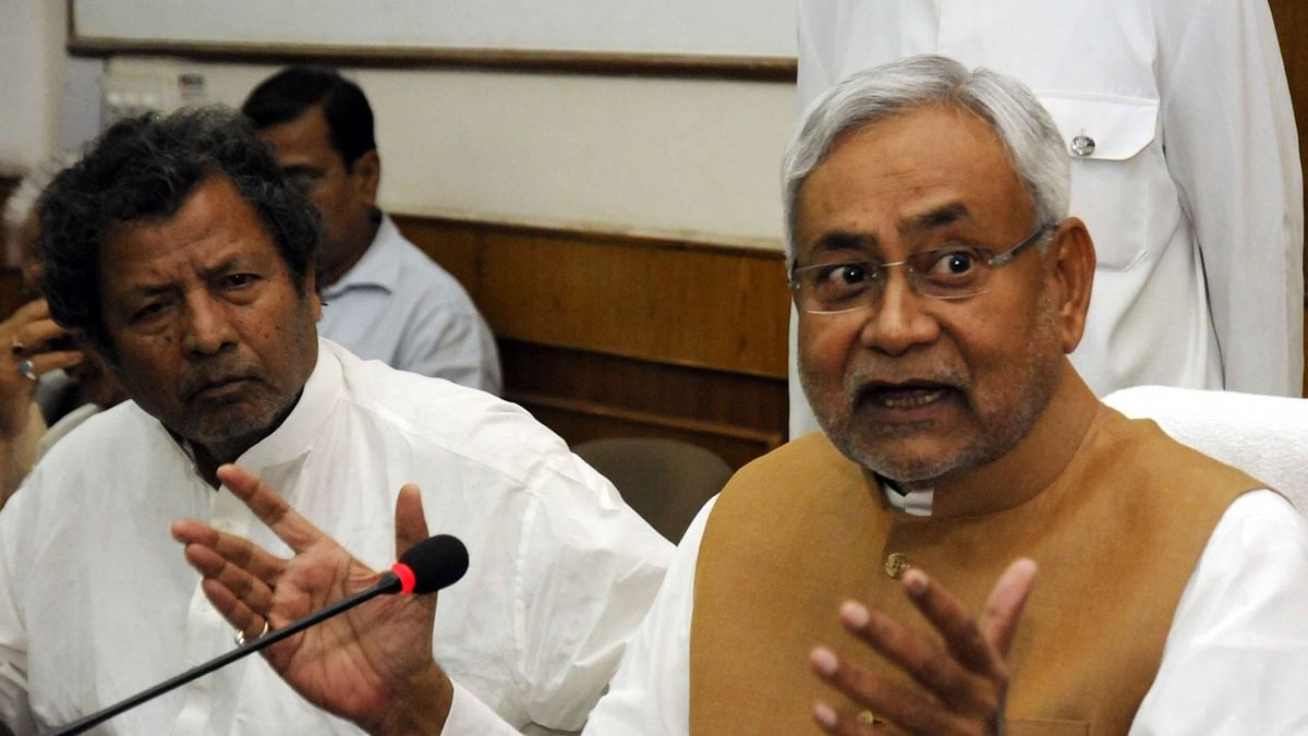 Bihar Police may take action against officials for letter seeking details of RSS