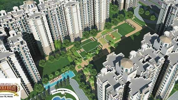 SC cancels Amrapali Group's RERA registration, asks NBCC to complete pending projects