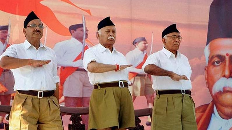 RSS is trying to give itself a genealogy it doesn't have