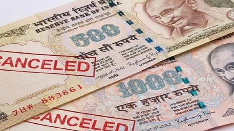 Three years after demonetisation, IT Dept issues 17-point checklist to trace unaccounted cash