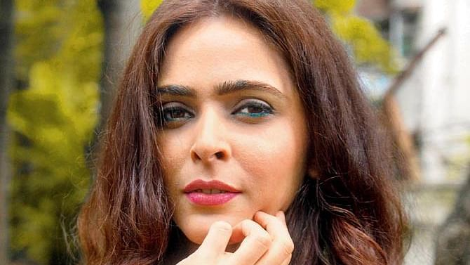 'I want to be a good actor and am open to experiment' says Madhurima Tuli