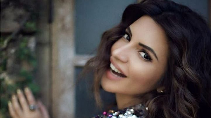 'Dad convinced me I could become an actor', says Shama Sikander