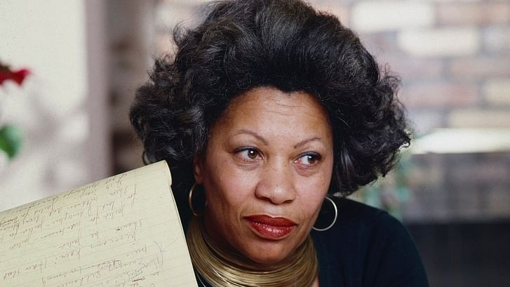 Remembering Toni Morrison: There was once an old, wise woman