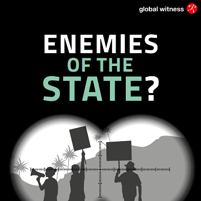 Anti-Sterlite demonstration shootout 'biggest' massacre of activists in 2018: Global Witness