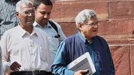Left parties denounce Modi govt's move to trash Art 370, 35-A