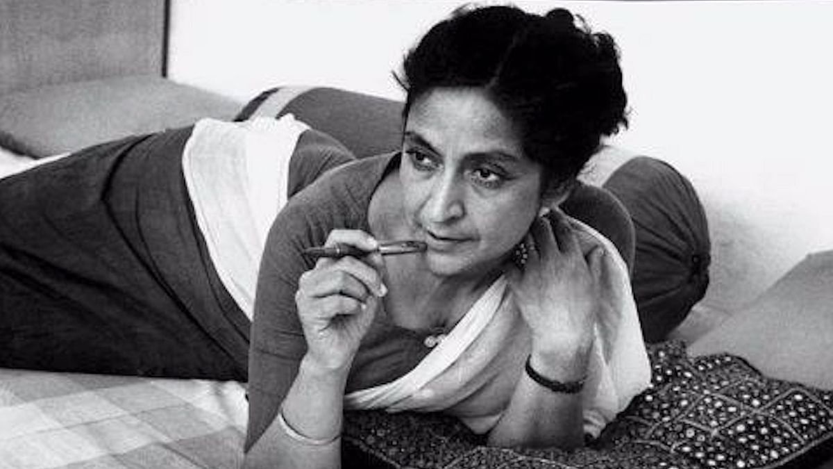 Amrita Pritam: A voice gently but firmly asserting herself amidst shackles of patriarchy