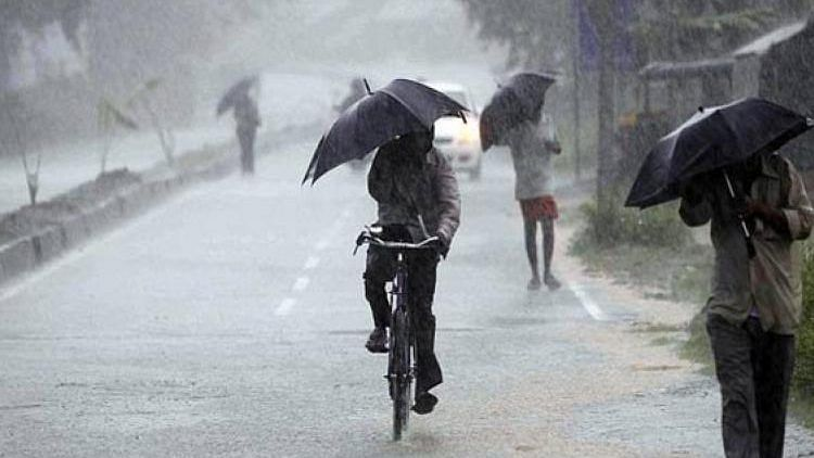 Heavy rainfall likely in Odisha in next 3 days due to fresh low pressure: MeT